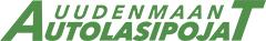 autolasipojat logo